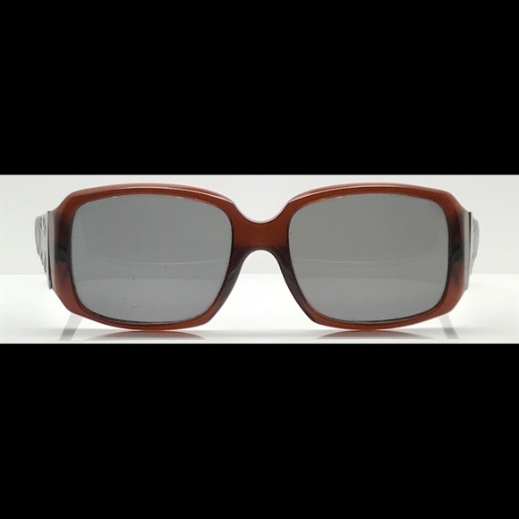 b758e5a5548e Burberry Accessories - Burberry B4011 Clear Brown Square Sunglasses Frame